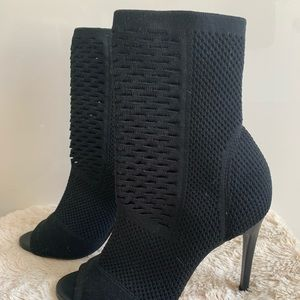 Zara Sock Booties, size 35/5